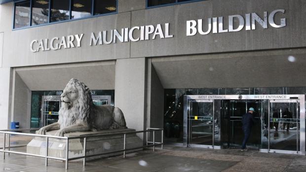 Concejales de Calgary piden voto para detener el trabajo adicional sobre la candidatura olímpica