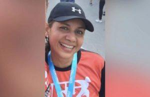Alicia Díaz González