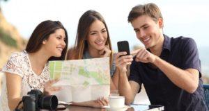 Aplicaciones celular mundial