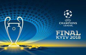 Final champions Kiev