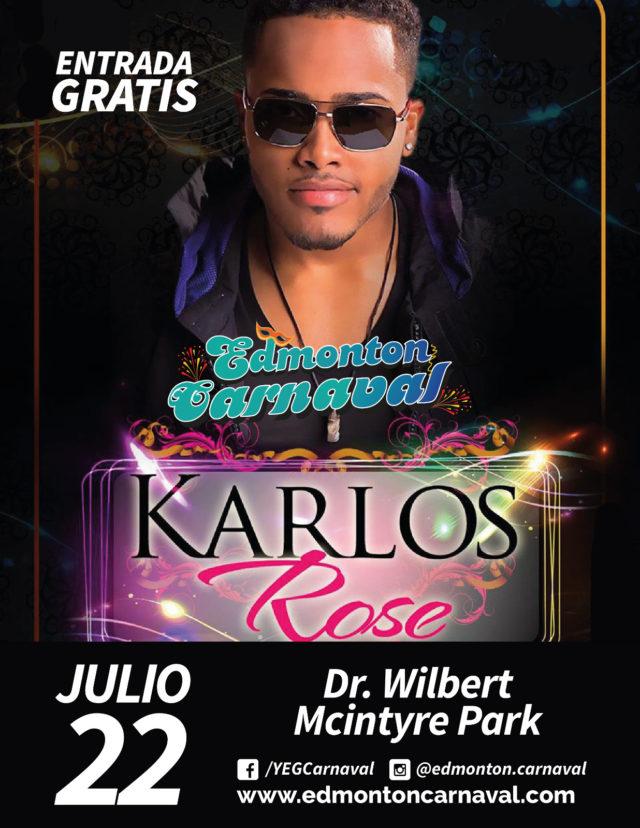 Karlos Rose