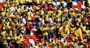Indignación Colombia