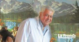 Fallece a sus 75 años Nelson González, un icono de la comunidad latina de Edmonton