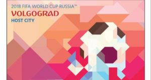 Poster Volgogrado