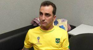 Rodrigo Denardi brasilero