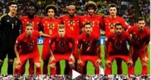 Bélgica - Francia semifinales