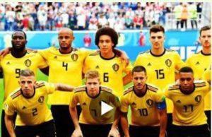 Bélgica cerró