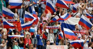 Mundial Rusia números