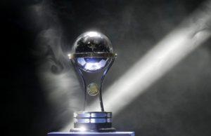 Acción Copa Sudamericana
