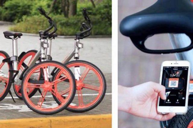 Calgary podría iniciar proyecto piloto de bicicletas compartidas próximamente