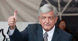 Funcionarios canadienses se reúnen con el presidente electo de México para discutir el TLCAN