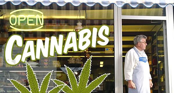 Calgary comienza a evaluar solicitudes para tiendas de marihuana