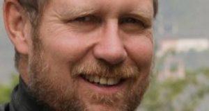Richard Harris rescatistas