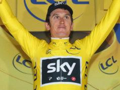 Tour de Francia 2018: Geraint Thomas se acerca a la victoria después de llegar segundo en una dramática etapa de montaña