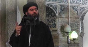 Grabación de audio del líder de ISIS instiga ataques contra Canadá y otros países