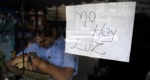 Crisis eléctrica en Venezuela: apagones llegan a la capital
