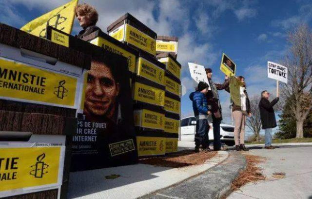 Arabia Saudita expulsa al embajador de Canadá tras críticas a la detención de activista