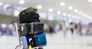 Air Canada y WestJet aumentan las tarifas de equipaje facturado