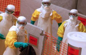 Congo prueba tratamiento experimental con Ebola a medida que crece un brote mortal