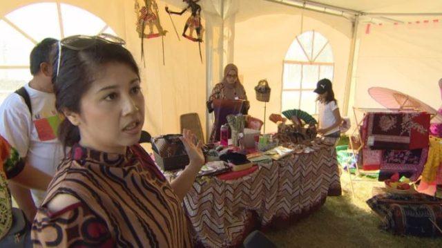 Comunidad indonesia de Edmonton busca ayudar a las víctimas del terremoto