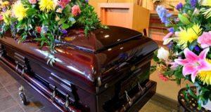 Fueron a un funeral y murieron cuatro horas después