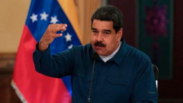 Maduro aumenta el salario mínimo venezolano en 5900%