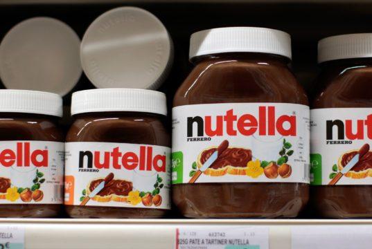 ¡Atención amantes del chocolate! Nutella contratará 60 probadores de sabor en Italia