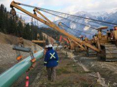 Corte Suprema rechaza apelación del oleoducto Trans Mountain de Burnaby