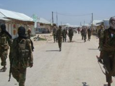 Ataque aéreo etíope mata a 70 militantes de Al-Shabab en Somalia