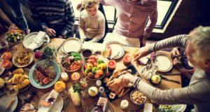¡Se acerca Acción de Gracias! Conoce las diferencias de la cena tradicional estadounidense y canadiense