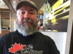 Hombre que se hizo viral por un acto antirracista podría ser deportado por racismo