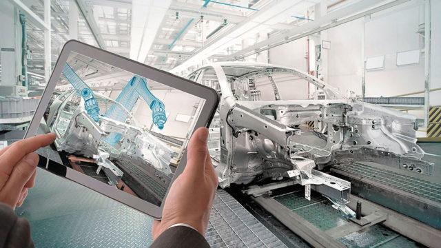 Las máquinas reemplazarán más de la mitad de empleos actuales para el 2025