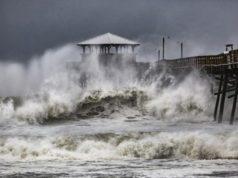 Florence se debilita pero deja 14 víctimas a su paso y peligrosas inundaciones