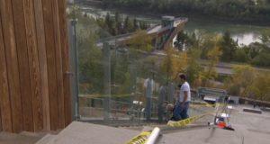 funicular de Edmonton