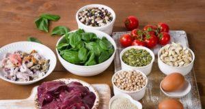 ¿Deficiencia de hierro? Estos son los alimentos que deberías comer