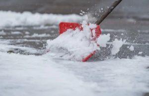 Tormenta de nieve podría arrojar 15 cm en varias zonas de Alberta