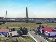 Edmonton revela planes de construcción para el puente Metro LRT