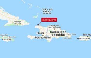 11 muertos por terremoto de 5,9 grados en Haití