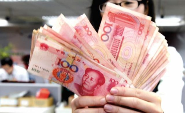 La economía de China crece a su ritmo más lento desde 2009