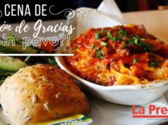 ¿Cena de Acción de Gracias sin pavo? Cómo hacer una cena vegetariana