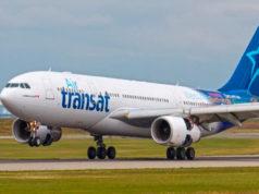 Aerolínea Transat suspende vuelos a Nicaragua