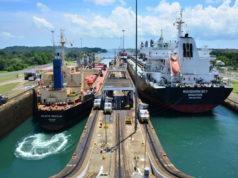 Canal de Panamá bate récord de carga a pesar de la guerra comercial entre EEUU y China