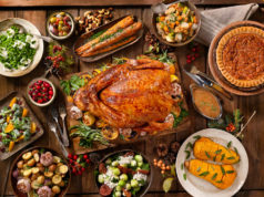 ¿Comiste demasiada cena de Acción de Gracias? Descubre cómo afecta tu organismo