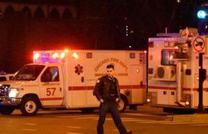 Tiroteo en el hospital de Chicago deja 4 personas muertas