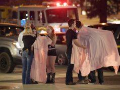 Tiroteo en un bar en California deja 13 muertos, incluido un oficial de policía