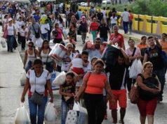 Migración de venezolanos a Colombia podría duplicarse en los próximos 6 meses