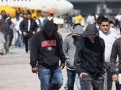 98 migrantes fueron deportados de México tras intentar cruzar la frontera hacia EE.UU.