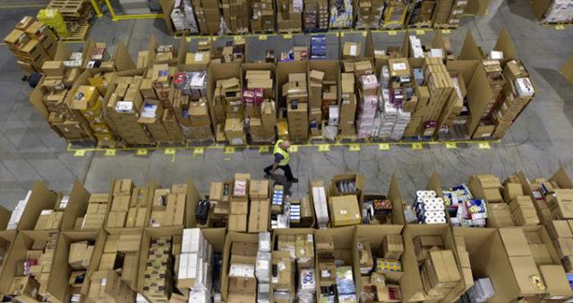 Black Friday: Una cuarta parte de las ventas masivas son devueltas y acaban destruidas en Alemania