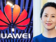 Economía mundial se tambalea, tras la captura de ejecutiva de Huawei