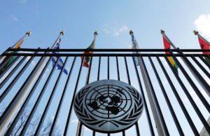 Ser defensor de los derechos humanos es un trabajo de alto riesgo